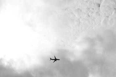 Is It A Plane by Dudette-36