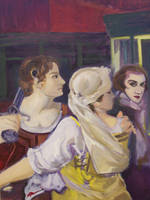 Three-part Painting by ab-insula-Avalonia