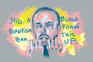 Jesse Pinkman by QuietPyre