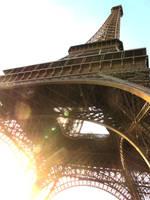 La tour Eiffel by karumello