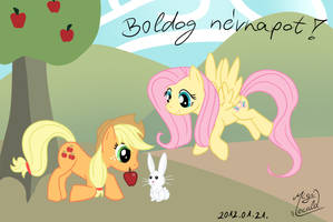 My Little Pony by Migi47