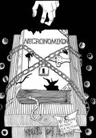 The Necronomicon by Ulrabiart