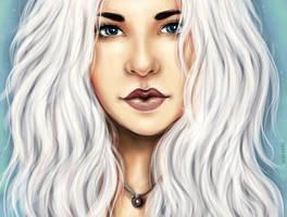 Alice by MaryVozhdaeva