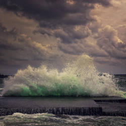 The fury by MarinCristina