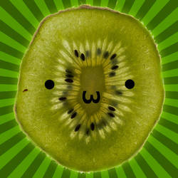 Kiwi by NintendOmega