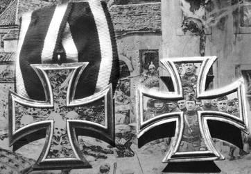 Medallions by NintendOmega