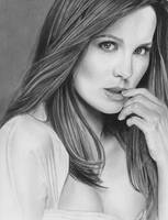 Kate Beckinsale by phan-tom