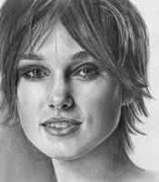 Keira Knightley by phan-tom