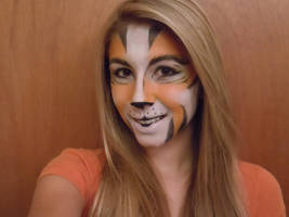 Cats Makeup: Oakar by Kisskiss64