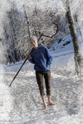 Jack Frost IV by shisukoisa