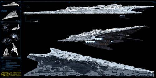Finished Star Wars Project by JBJHJM