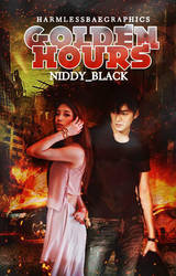 [BOOK COVER REQUEST] By: Niddy_Black by Galaxyeon