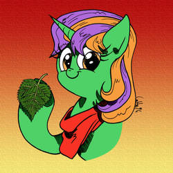 Gift from labba94 by Pony-from-Everfree