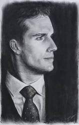 Henry Cavill by Boonedud