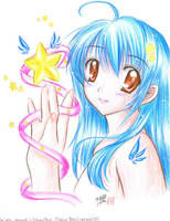 WishingStar+++ by nettachan