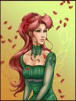 Princess Jupiter by NecroNinja34