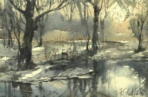 Brook 3 by PawelGladkow