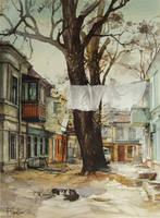 Odessa by PawelGladkow