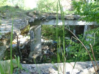 Hitfeld - bunker by Arabascan