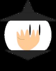 Lantern is Back by KirbyRider1337