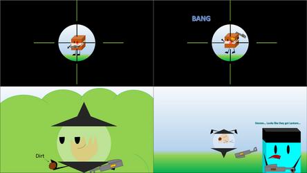 BFVI Challenge 5 - Sniping by KirbyRider1337