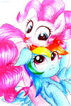PinkieDash by LiaAqila
