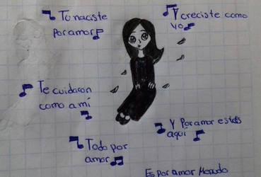 Una: Es por amor by Kronosprincess95