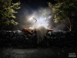 Sleeping Beauty by Fatz8016