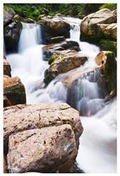 River II by PajonK