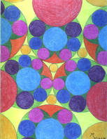 Circles Color by MichaFire