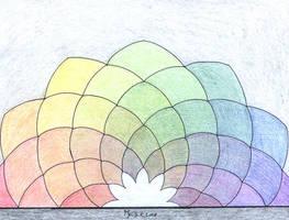 Net Colour by MichaFire