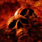 Skulls by dennisjunior