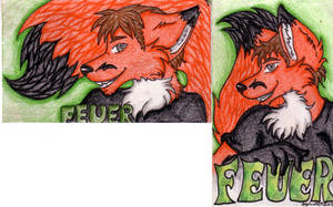 +Badges- Feuer+ by angelwolf