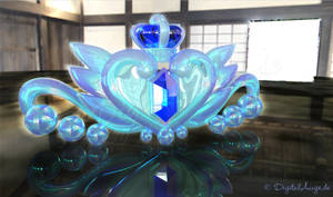 Neo Queen Serenity's Crown Krone by digitalAuge