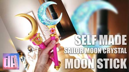 SM + SMC Moon Stick Prop Video Link by digitalAuge