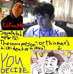 EdFanMH is Knox? by edfanmh