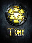 The Legend of Tony: Arc Reactor by JRTribe