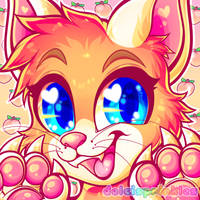 COM: Icon Lee the Cat by Dolcisprinkles
