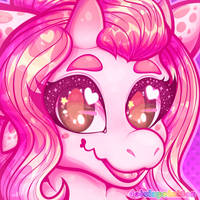 COM: Icon Reckie by Dolcisprinkles