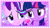 Stamp: TwiGlimmer by Dolcisprinkles
