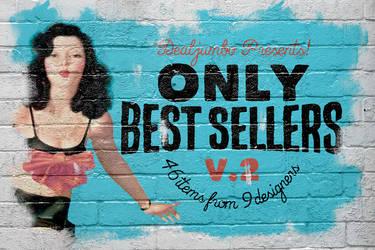 Only Best Sellers Mega Bundle! vol.2 by hugoo13