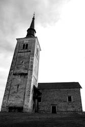 Church by NotKnownPerson
