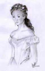 Emmy Rossum - PotO by kawaiismaksmak