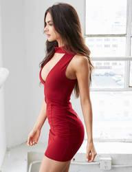 Sophia - Red 2 by MiniMan5468