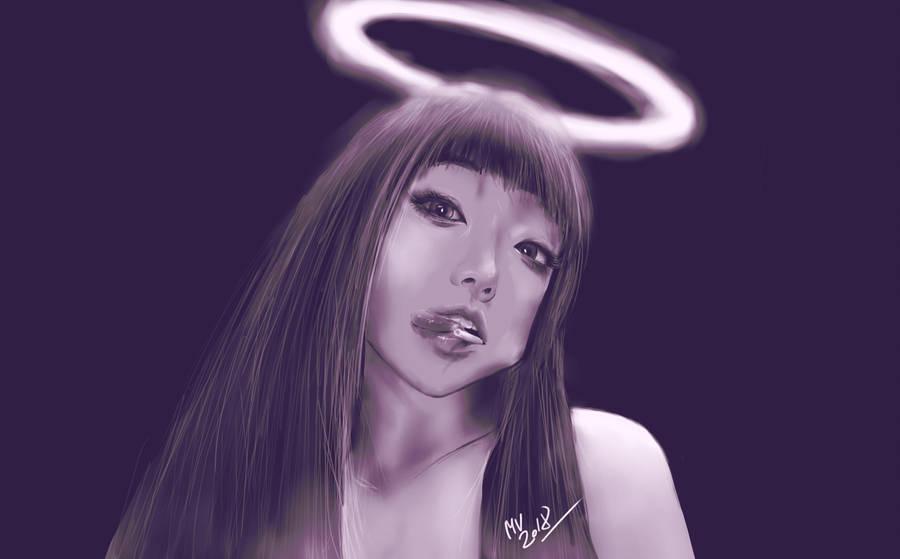 Lollypop by El3c7r0N
