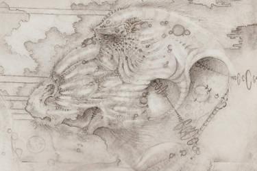 Lizard1 by terryleightley11