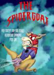 Spidergoat by artlinerscum