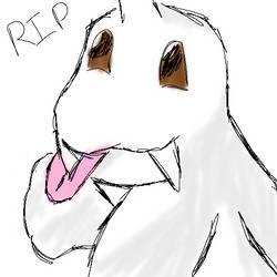 RIP Cauliflower by fwooshfrog