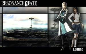 Resonance of Fate Wallpaper  L by BioDio