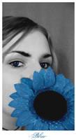 Blue by diata